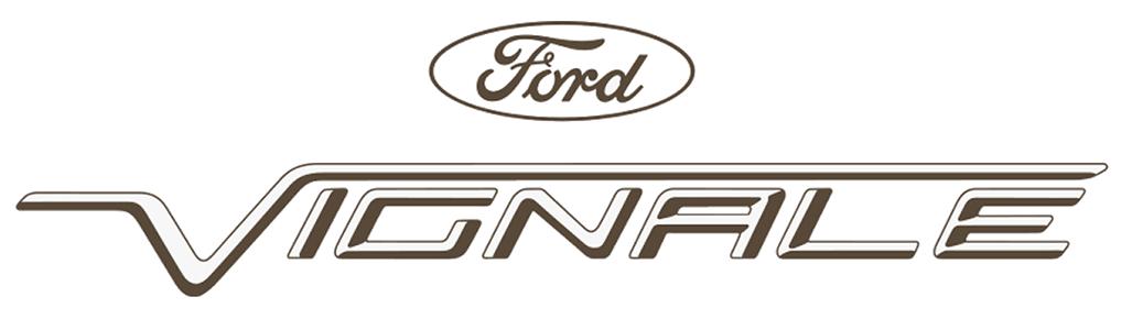 Ford Vignale